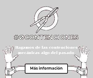 Campaña 0 contenciones