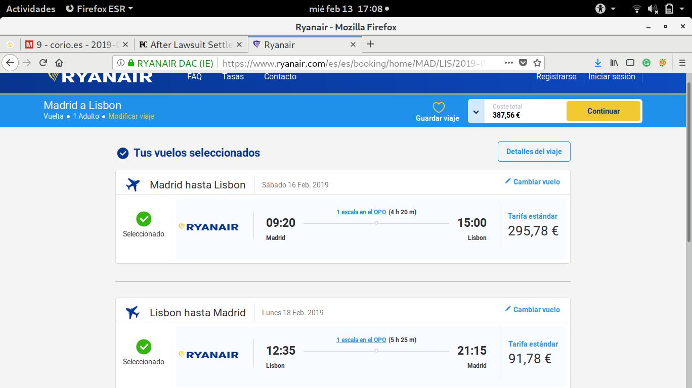 Ryanair patrones oscuros 3