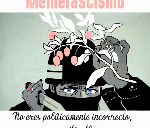 Memefascismo