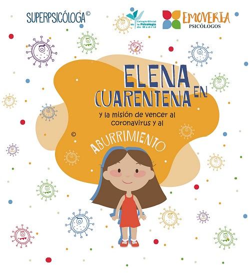 Elena en cuarentena